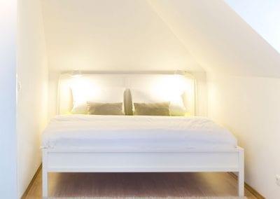 Gästewohnung A24 A2 Schlafen