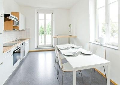 Gästewohnung A24 W2 Kochen Essen