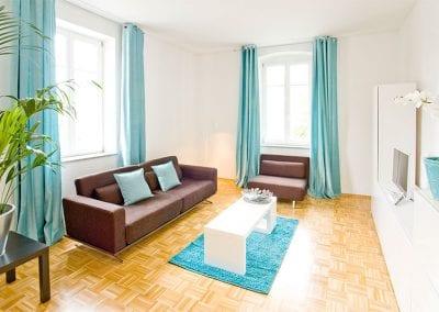 Gästewohnung A24 W2 Wohnen