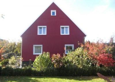 Gästewohnung I10 W1 Haus